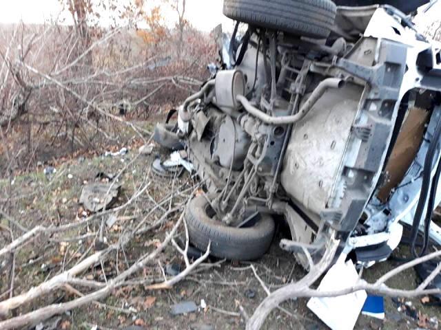 На Донбасі загинув майор поліції