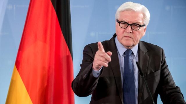 У Берліні не вдається створити уряд «Ямайки»