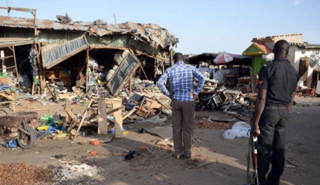 Кривавий теракт у Нігерії