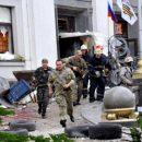 Путч у лігві луганських сепаратистів