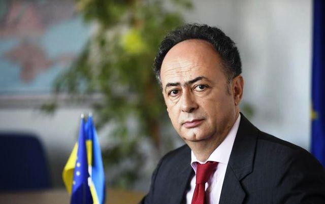 Україна, як двигун «Східного партнерства»