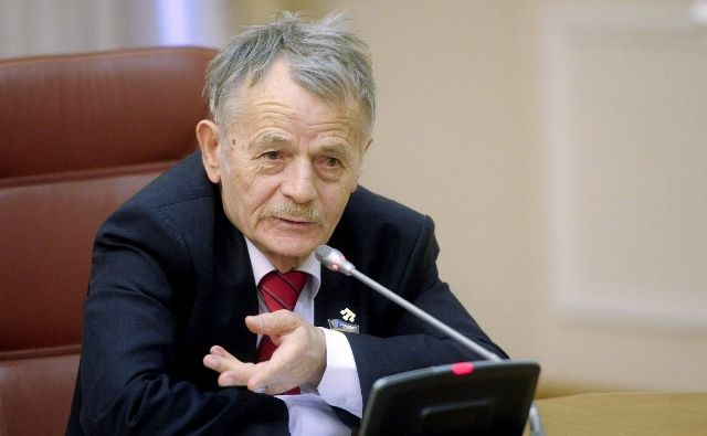 Окупанти змінюють у Криму демографічну ситуацію