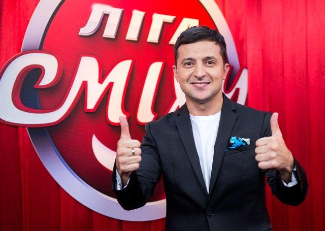 Український шоумен підвищив голос на СБУ