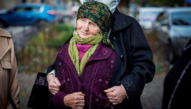 Арешти у Криму спричинили смерть жінки