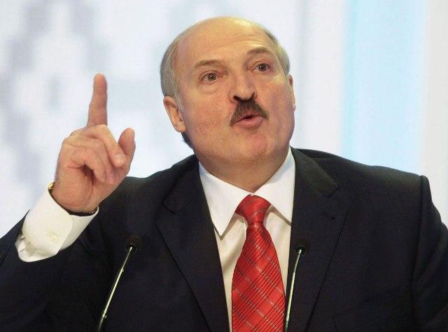 Про що мовчав Олександр Лукашенко