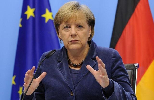 Анґела Меркельне хоче нових виборів
