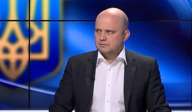 Україна готова до обміну полоненими