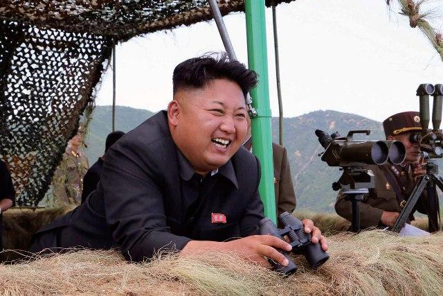 Північна Корея оголосила себе ядерною державою