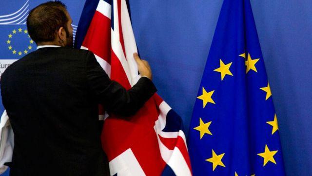 Вихід із Євросоюзу коштує дорого