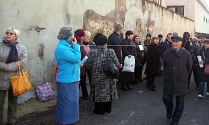 Україна скоро залишиться без українців
