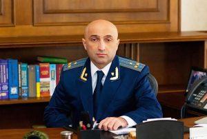 Кримський прокурор ініціює «Нюрнберґ-2»