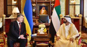 Президент України результативно відвідав Схід