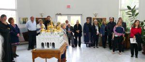 Виставка про митрополитів УПЦ США