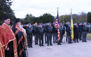У Чикаґо вшанували пам'ять воїнів УПА