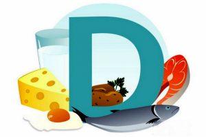 Вітамін D визнали відповідальним за народження нащадків