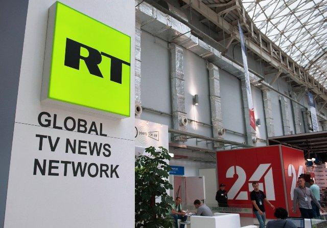 Московських пропагандистів позбавили акредитації