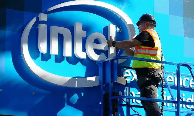 Офіс Intel в Україні закрито