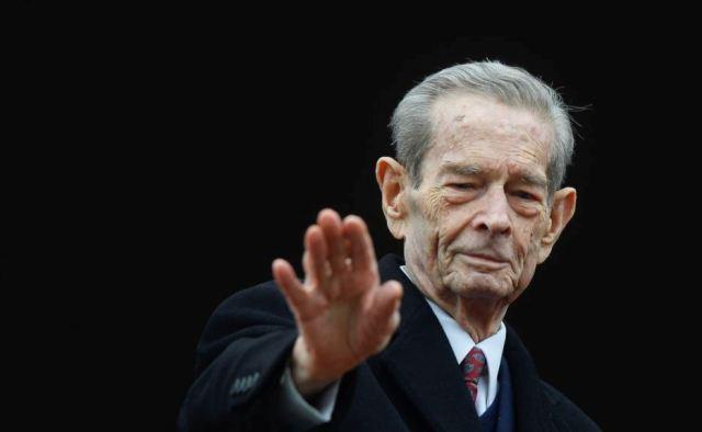 Помер останній король Румунії