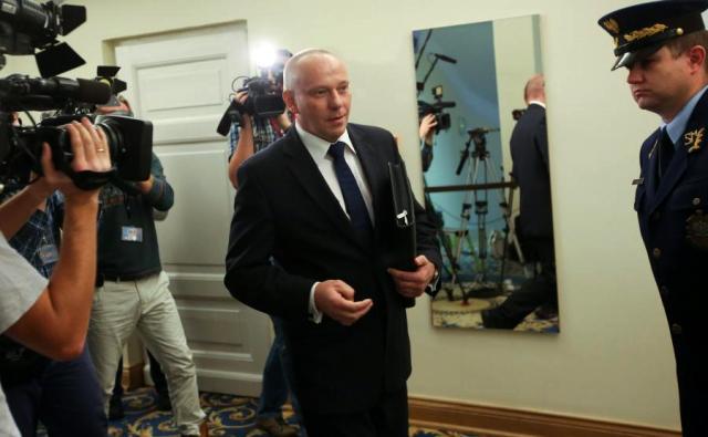 Скандал у військовій контррозвідці Польщі