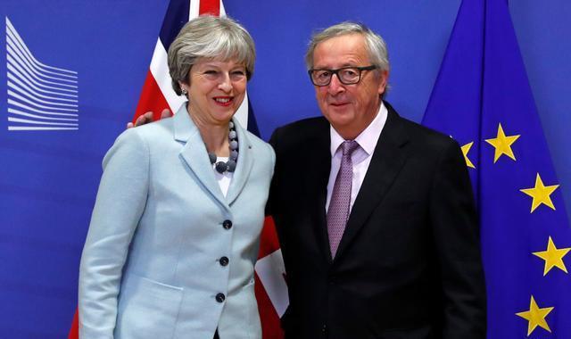 Brexit уже майже в видно