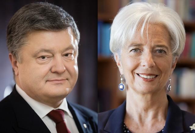 МВФ чекає створення Антикорупційного суду