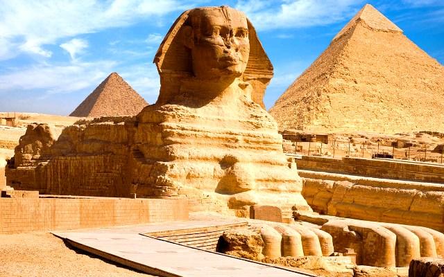 Єгипетську візу допоможе отримати Інтернет