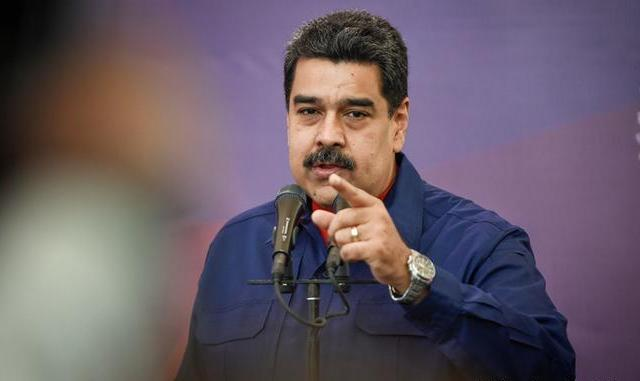 Утиски прав опозиції у Венесуелі