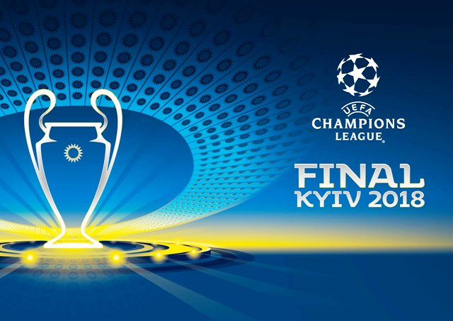 Київ готовий до свята клубного футболу Європи