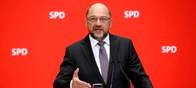 Нові перемовини про коаліцію у Німеччині