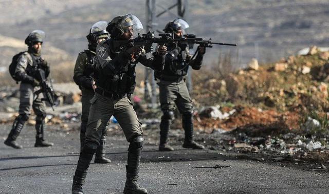 У Палестині тривають акції протесту