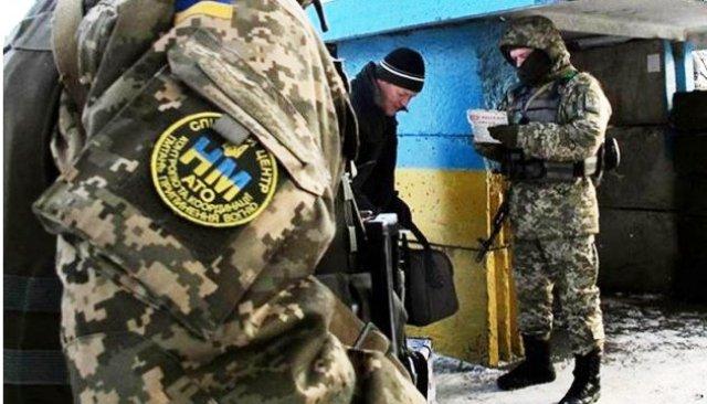 Чергова провокація Кремля на Донбасі