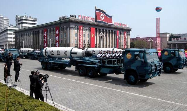 Північнокорейську проблему вирішуватимуть у Канаді
