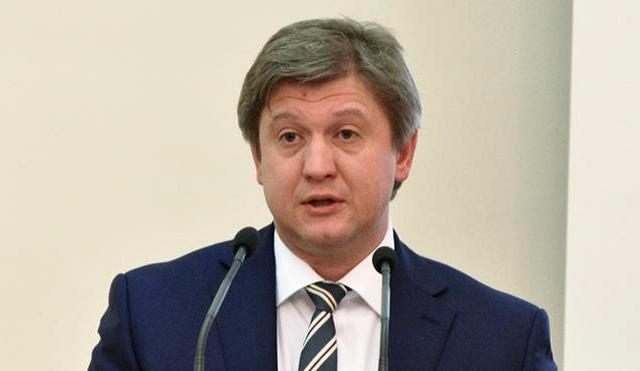 Вимога відставки Юрія Луценка