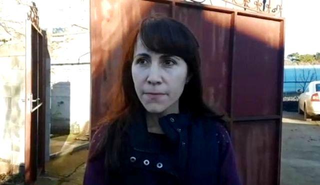 Окупантам у Криму ввижається «Правий сектор»