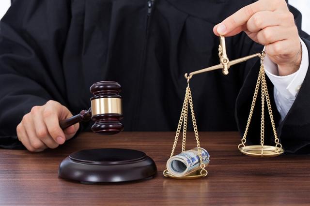 Буде кому судити корупціонерів