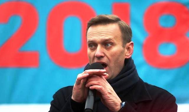 Російських виборців закликають страйкувати