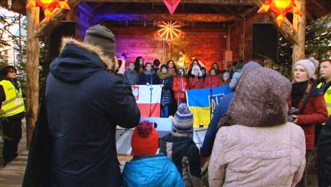 Як поляки підтримують Україну