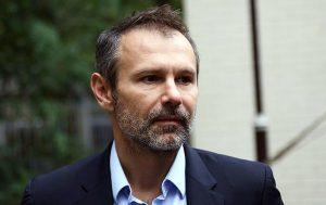 Святослав Вакарчук, лідер гурту «Океан Ельзи», в президенти не хоче
