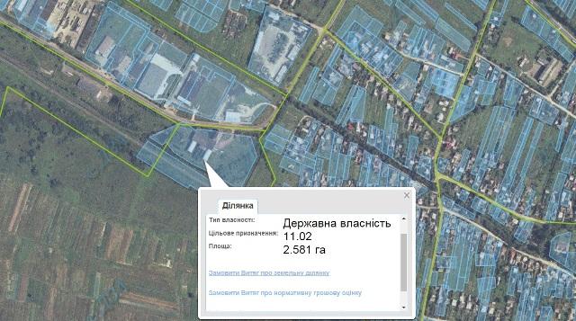 Синютка дозволив фірмі збудувати офіс на Жовківщині