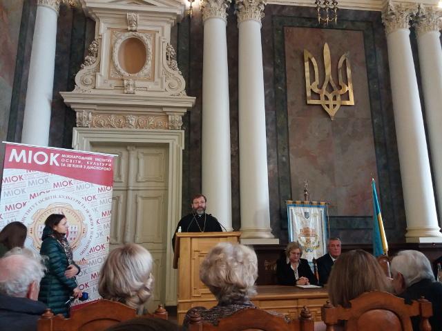 Шевчук сподівається, що молодь примирить Україну та Польщу
